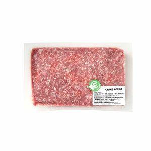 Carne Molida de Res Empacada al vacío EL BUEN CORTE