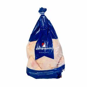 Pollo Fresco con Menudencia SAN FERNANDO