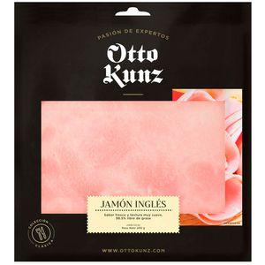 Jamón Inglés OTTO KUNZ Paquete 200g