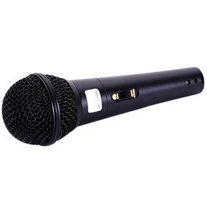 Microfono BLACKLINE MC-2158A Negro