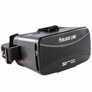 Lente 3D BLACKLINE 3DVR-5